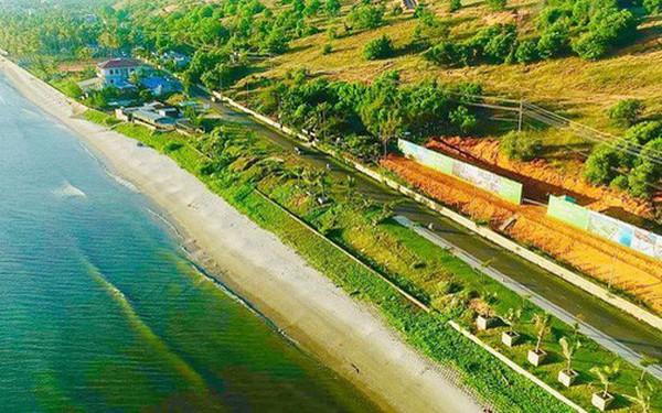 Tháng 7/2020 sẽ khởi công cao tốc Phan Thiết - Dầu Giây