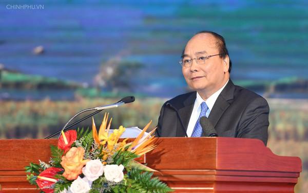 Thủ tướng mong các nhà đầu tư giúp Cao Bằng 'không cao hơn thì cũng phải bằng'