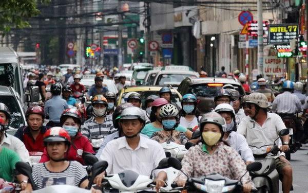 Yếu tố nào khiến các ngân hàng Hàn Quốc chạy đua mở rộng hoạt động tại Việt Nam?