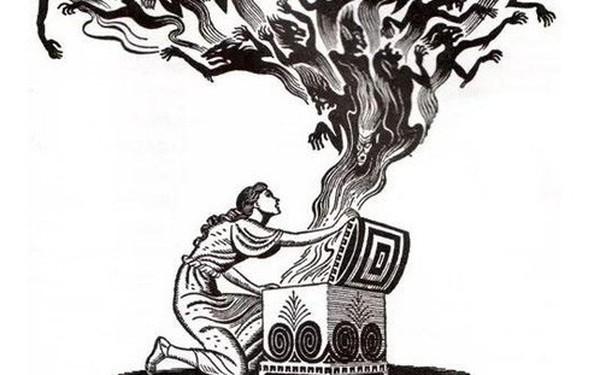 Chiếc hộp Pandora chứa nhiều diều kỳ bí