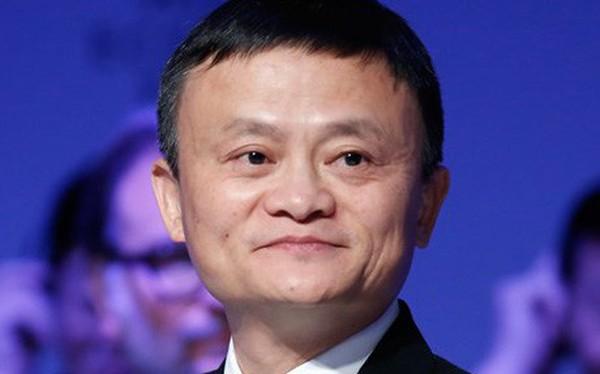 Tỷ Phu Jack Ma Xac Nhận đa Gia Nhập đảng Cộng Sản Trung Quốc