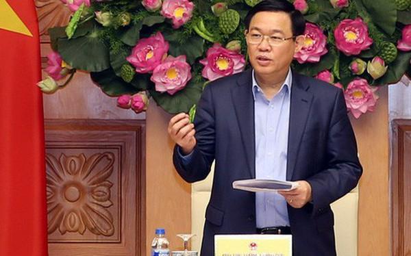 """Phó Thủ tướng: Chủ đề điều hành kinh tế – xã hội 2019 của Chính phủ là """"tăng tốc"""""""