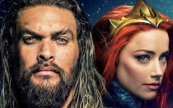 """""""Aquaman"""" được ca ngợi là """"bom tấn siêu anh hùng DC xuất sắc nhất từ trước tới nay"""""""