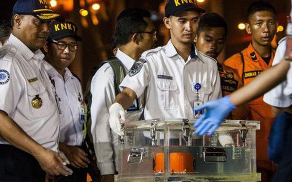 Nguyên nhân Lion Air rơi: Cuộc vật lộn giữa phi công với lỗi hệ thống máy bay suốt 11 phút và 26 lần nỗ lực trong tuyệt vọng