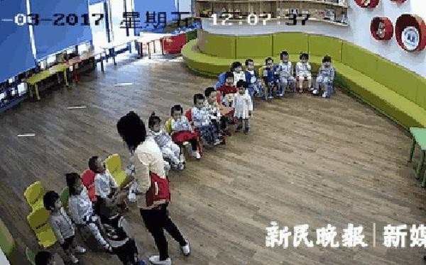 Trung Quốc: Giáo viên mầm non bắt trẻ ăn mù tạt, hiệu trưởng đứng ra bao che khiến dư luận phẫn nộ