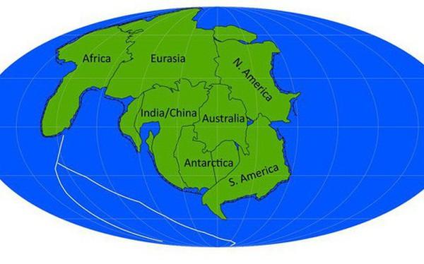 Trong tương lai, Trái Đất sẽ chỉ có một Đại Lục địa duy nhất. Đây là 4 khả năng có thể xảy ra