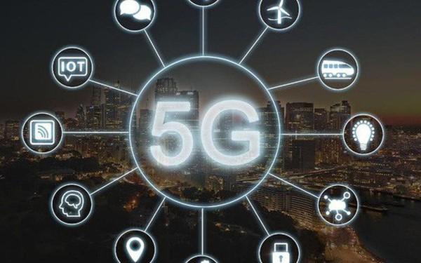 Wi-Fi đã quá lỗi thời, các nhà máy sản xuất 4.0 dự định chuyển sang dùng mạng 5G nội bộ