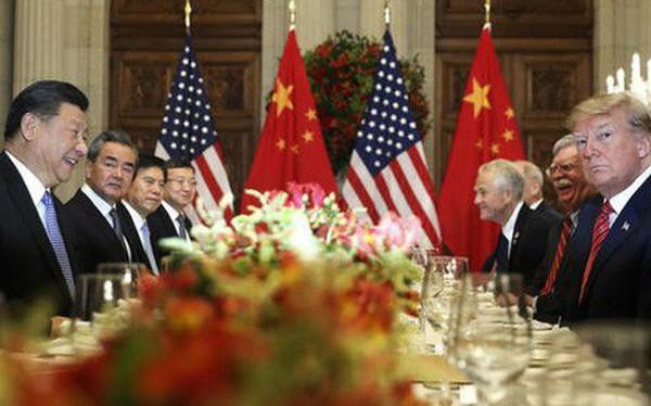 Cuộc gặp quyết định tương lai chiến tranh thương mại kết thúc, ông Trump ra thẳng máy bay về Mỹ, kết quả vẫn là ẩn số