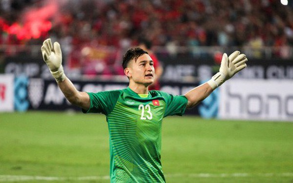 """Những """"nghi thức"""" cầu may của đội tuyển Việt Nam tại AFF Cup 2018"""