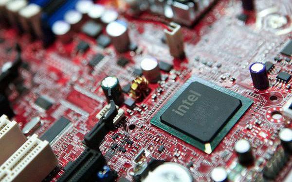 Đe dọa ng&rgb(2, 4, 4);i vị thống trị ng&rgb(2, 2, 4);nh sản xuất chip của Intel l&rgb(2, 2, 4); một c&rgb(2, 4, 4);ng ty Đ&rgb(2, 2, 4);i Loan bạn chưa từng nghe tới