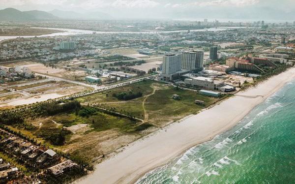 """FLC vào Đà Nẵng, tính """"chơi lớn"""" với đề xuất dự án khu nghỉ dưỡng cao cấp khoảng 1.000 - 2.000ha"""