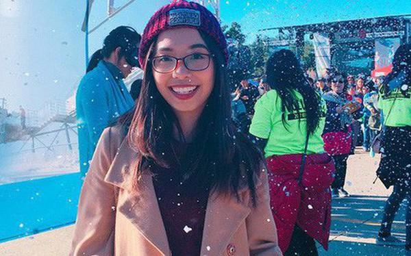 Nữ du học sinh Việt tại Mỹ: Cuộc sống du học màu gì là do bạn chọn, đừng nạn nhân hoá bản thân