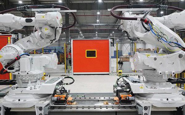 Bán robot cho Vinfast, Tập đoàn Thụy Điển mở Trung tâm Kỹ thuật và Dịch vụ Robot đầu tiên ở Việt Nam