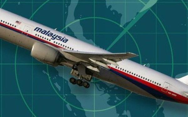 Thêm một phát hiện bí ẩn về máy bay mất tích MH370