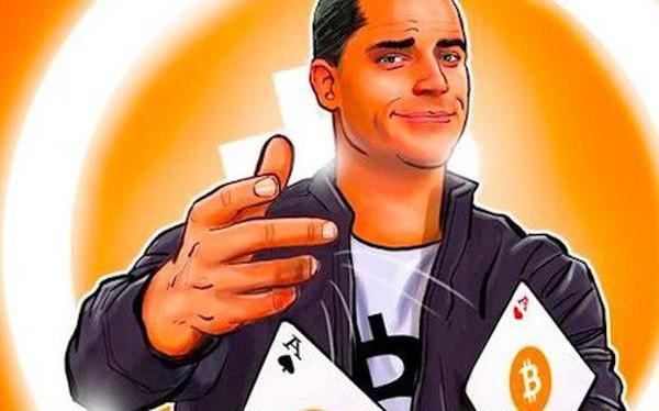 CEO Bitcoin.com: 'Tôi vẫn lạc quan về tương lai thị trường'
