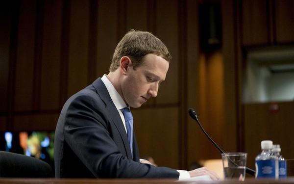 Tài liệu tuyệt mật tiết lộ việc Facebook quyết định tích hợp tính năng thu thập dữ liệu cuộc gọi và tin nhắn của người dùng