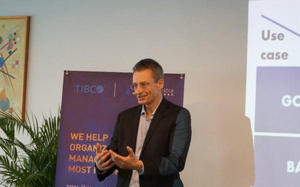 CEO Orchestra: Trình độ kỹ sư công nghệ thông tin Việt Nam đầu bảng châu Á