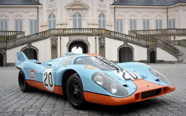 5 mẫu xe Porsche đắt nhất lịch sử - Giá cao hơn cả một toà nhà