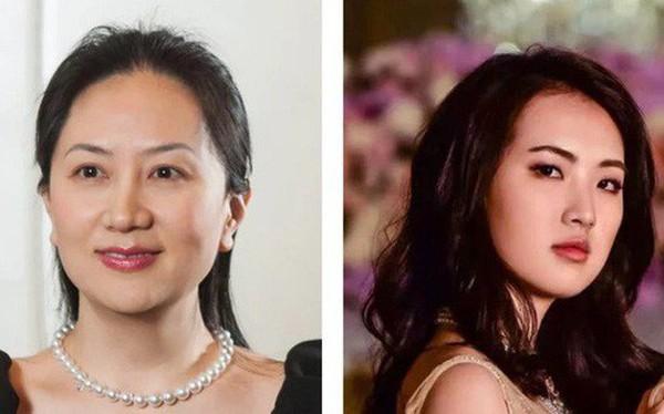 Vén màn bí mật hai ái nữ có số phận trái ngược nhà Huawei: người bị ...