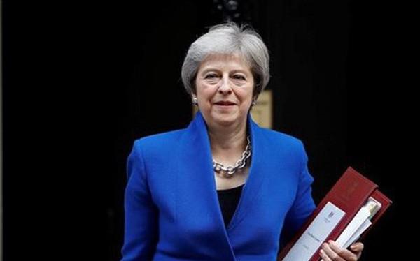 Thủ tướng Anh đối mặt với một cuộc bỏ phiếu bất tín nhiệm