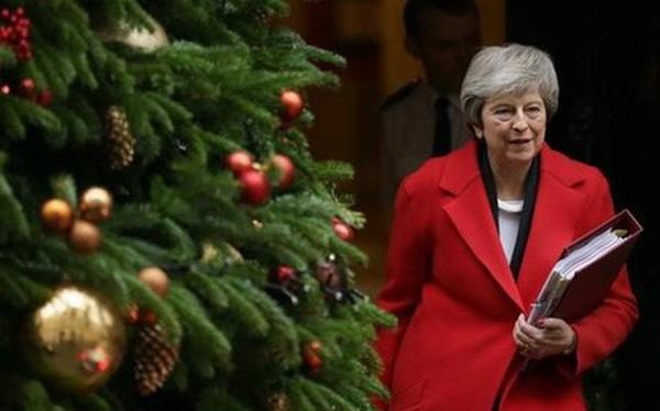 Thủ tướng Anh giành thắng lợi ý nghĩa vào thời điểm khó khăn