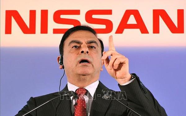 Khủng hoảng sếp bị bắt, Nissan chấm dứt phân phối xe tại VN?