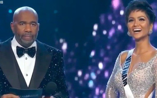 Phần thi ứng xử của H'Hen Niê sau khi lọt Top 5 Miss Universe: Dân ...