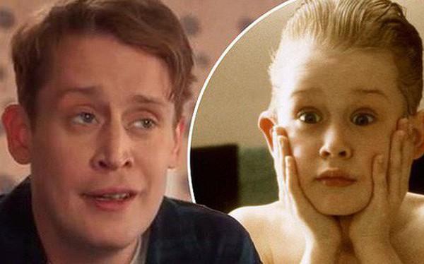 """Macaulay Culkin trở lại trong """"Home Alone"""" để quảng cáo cho Google Assistant"""