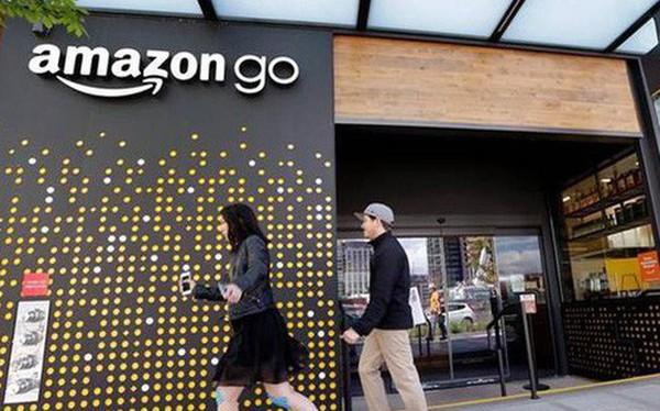 Đây là nguyên nhân phá hỏng kế hoạch 3.000 cửa hàng không dùng tiền mặt của Amazon?