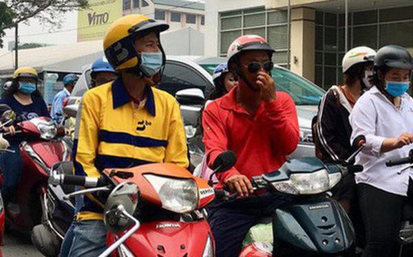 Thực hư hãng gọi xe thuần Việt áp chiết khấu 35% với tài xế