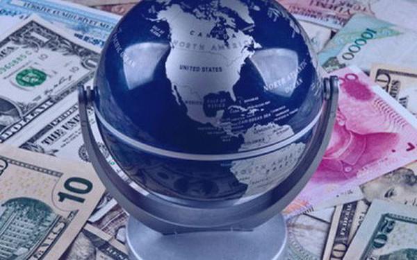 """Thực trạng nợ thế giới: """"Đời cha vay nặng, đời con trả giá"""""""