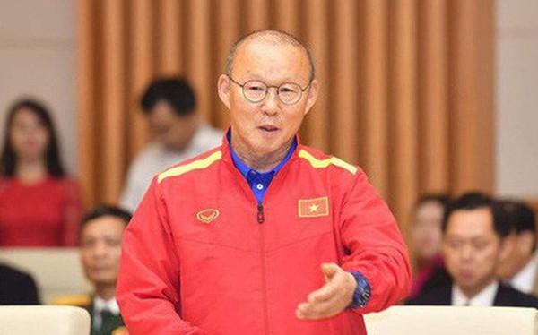 HLV Park Hang-seo cùng Tổng thống Uzbekistan được vinh danh tại giải thưởng cá nhân danh giá bậc nhất châu Á