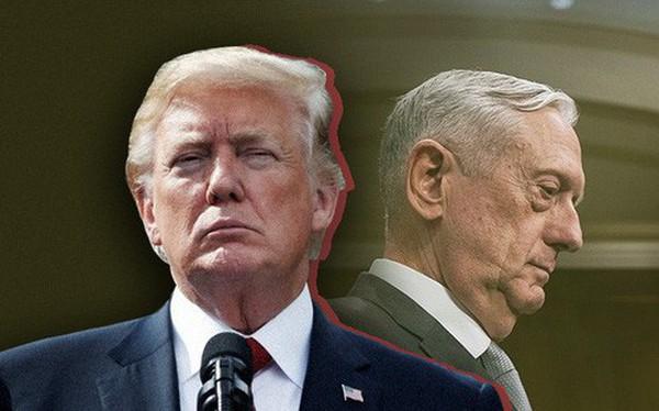 """Vị Tướng cuối cùng ra đi: TT Trump """"1 mình 1 cõi"""" và quy luật bất thành văn trong quyền lực ở Mỹ"""