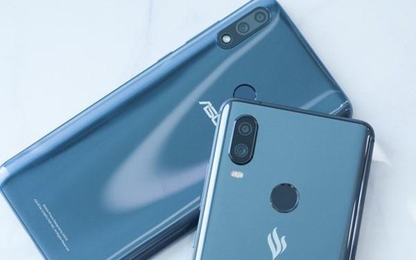 So sánh Vsmart Active 1 và Asus Zenfone Max Pro M2: Đều sở hữu cấu hình cao và giá rẻ, đâu là chiếc máy dành cho bạn?