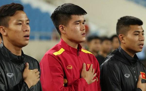 Chính thức: HLV Park Hang-seo loại 4 cầu thủ trước Asian Cup 2019