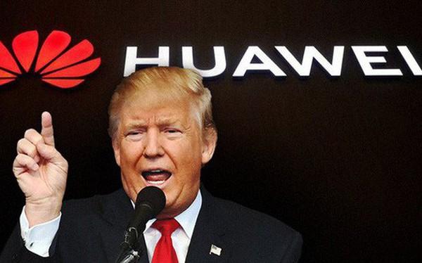 """TT Trump sẽ tuyên bố tình trạng khẩn cấp quốc gia, """"xóa sổ"""" Huawei khỏi thị trường Mỹ?"""