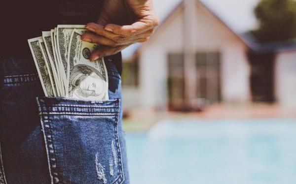 Kiếm tiền không khó, quan trọng là phải nhớ 5 quy tắc sau để thành công
