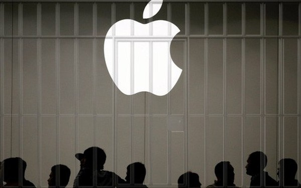 Qualcomm gia tăng thêm sức ép, đòi phạt hoặc bắt giữ đại diện pháp lý Apple tại Trung Quốc