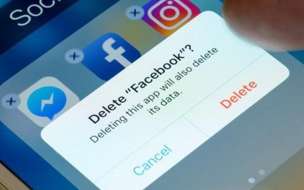 """Facebook """"đội sổ"""" trong cuộc khảo sát về lòng tin của mọi người về các công ty công nghệ"""