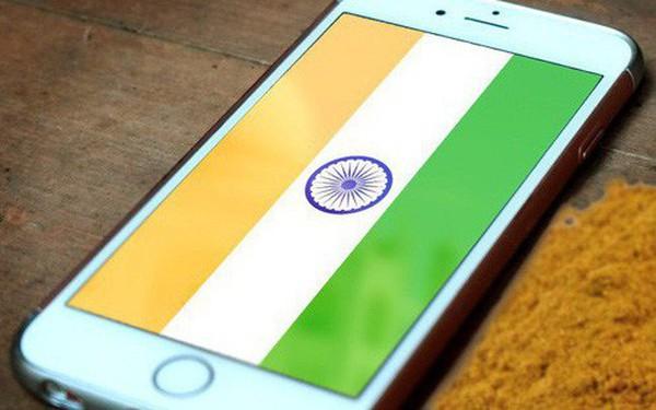 Apple chuẩn bị sản xuất các mẫu iPhone cao cấp tại Ấn Độ?