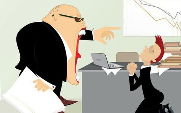 2 câu nói cực kỳ đáng sợ của sếp nhưng có thể thay đổi cả đời nhân viên: Đừng sợ đương đầu với thử thách và chán ghét những lời thật lòng!