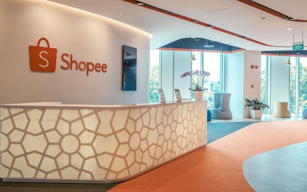Tổng lượng hàng hoá giao dịch lên tới gần 3 tỷ USD mỗi quý, Shopee tự khẳng định mình đang giữ ngôi vương ở Đông Nam Á dù chưa có lãi