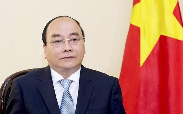 Thủ tướng Nguyễn Xuân Phúc: Năm 2019 là năm tăng tốc, bứt phá!
