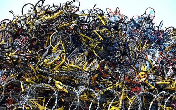 Ứng dụng chia sẻ xe đạp – Ý tưởng khởi nghiệp 'sai' nhất trong năm 2018, phiên bản 'fast and furious' của bong bóng công nghệ