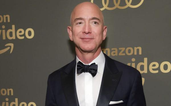 Sở hữu 137 tỷ USD, Jeff Bezos kiếm và tiêu tiền như thế nào?