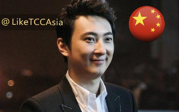 Tỷ phú Vương Tư Thông lọt top 100 anh đẹp trai nhất châu Á khiến Internet Trung Quốc cãi nhau om tỏi