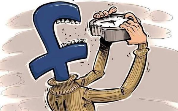 Tôi đã thử tránh xa mạng xã hội, nhưng tâm trí không thể yên ổn: Đúng lúc ấy, cái khó ló cái khôn!