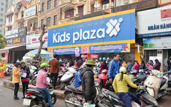 """Thất bại xương máu của ông chủ Kids Plaza: Mở một mạch 71 cửa hàng chỉ vì đam mê, hết sạch tiền mất luôn cả uy tín, đã có lúc cuộc đời """"chạm đáy nỗi đau"""""""