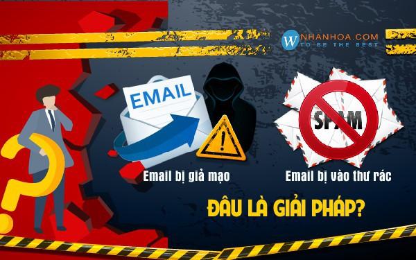 Email miễn phí và những nguy cơ tiềm ẩn cho doanh nghiệp