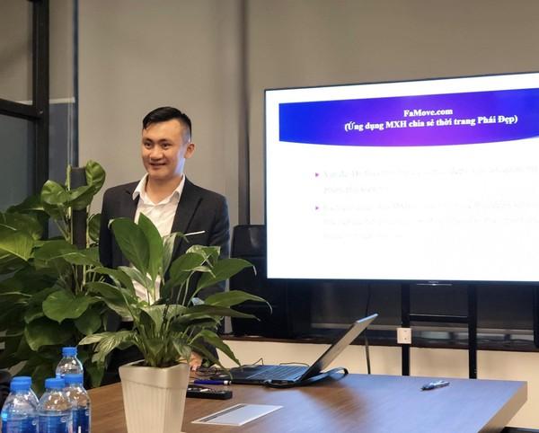 Startup Việt khát vọng thay đổi nền kinh tế chia sẻ thời trang phái đẹp!